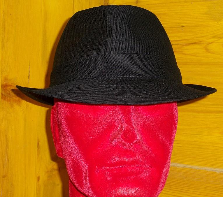 CAPPELLO HAT HUT CHAPEAU COTONE TRILBY - Cappelleria Trussardi Clusone Bg ec12be24f0ad